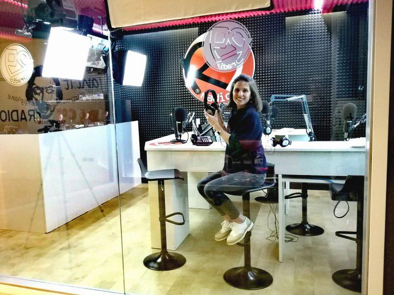 Intervista Radio R9