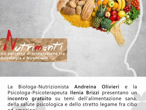 Seminario di psico-nutrizione